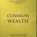 "Jeffrey Sachs, ""Common Wealth: Economics for a Crowded Planet"" (2008)"